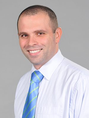 Dr. Samer Antionios