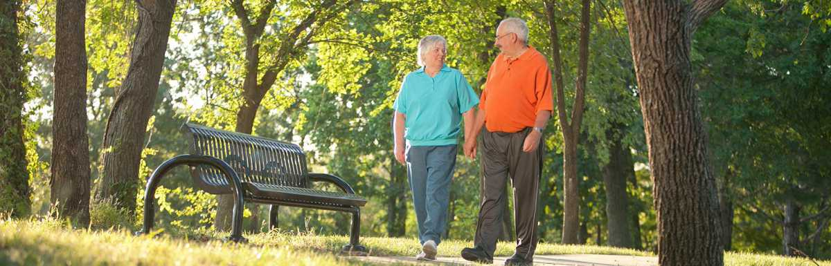 Knee and hip joint replacement Wichita
