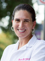 Dr. Sarah Houssayni | Via Christi Family Residency