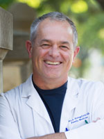 Dr. Scott Stringfield | Via Christi Family Residency
