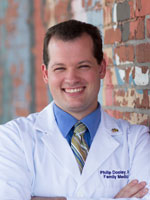 Dr. Philip Dooley | Via Christi Family Residency