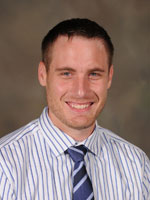 Dr. Isaac Hotz | Via Christi International Family Medicine Fellows
