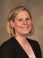 Dr. Kristin O'Dell  | Via Christi International Family Medicine Fellows