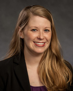 Scarlett Gard | Via Christi Family Medicine Residency