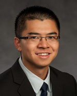 Andrew Wong  | Via Christi Family Medicine Residency