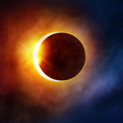 Pregnancy myths and the solar eclipse