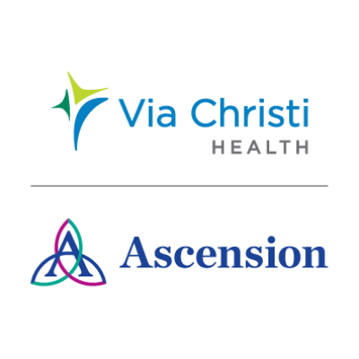 via christi health logo