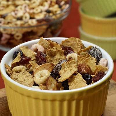 How to make your bowl of cereal healthier via christi health healthy cereal ccuart Images