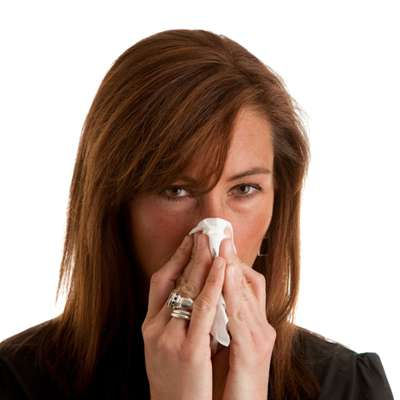 how to treat a sinus infection
