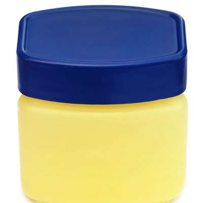 Petroleum jelly for wound care